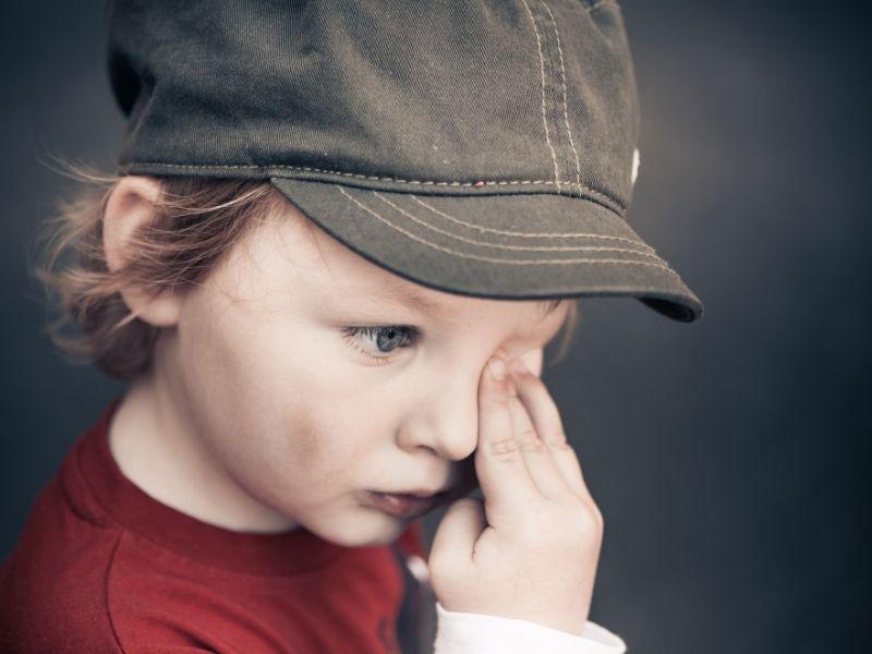 child endangerment Louisiana
