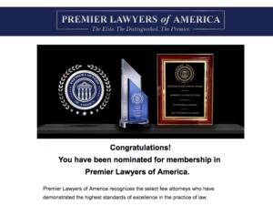 premier lawyer in Louisiana Carl Barkemeyer