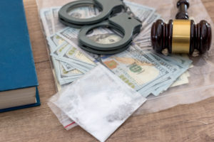 caught with drugs in Louisiana