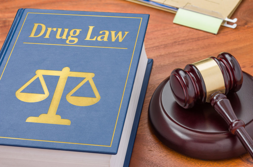 is there a statute of limitations on drug charges