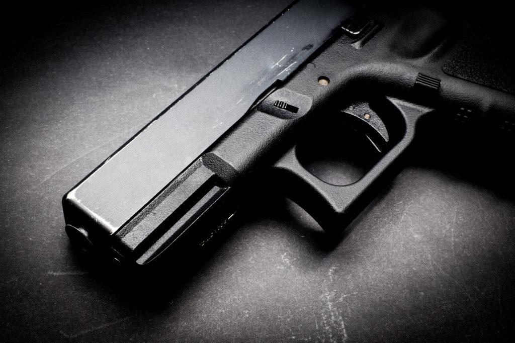how to get a gun license