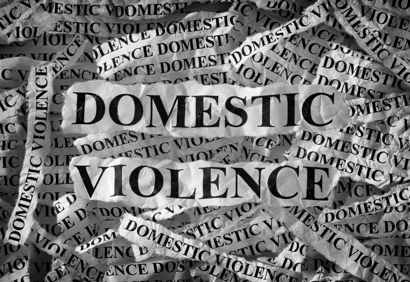 penalties of domestic abuse battery