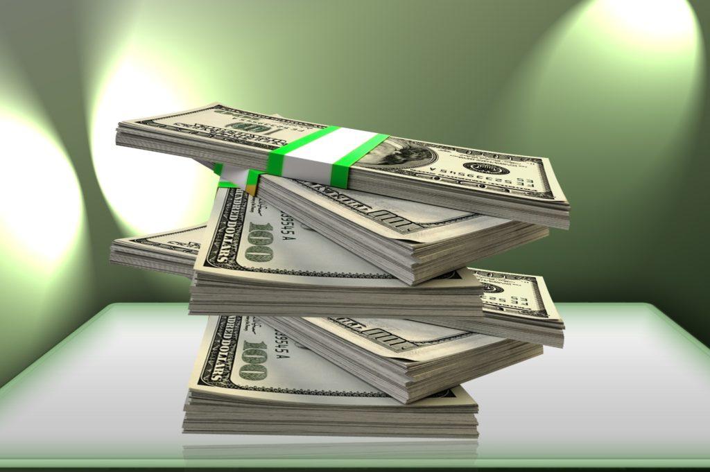 monetary funds