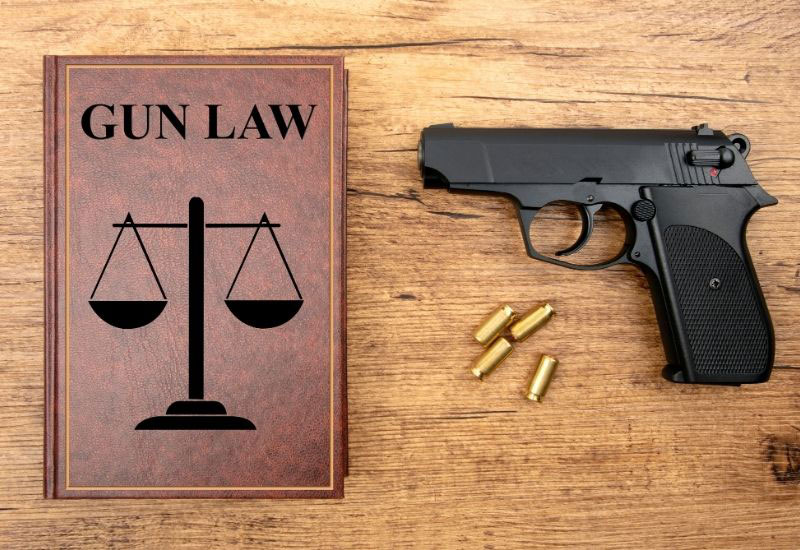 how serious are gun charges in Louisiana