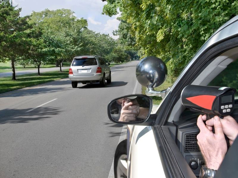 what to do if you get pulled over without a license