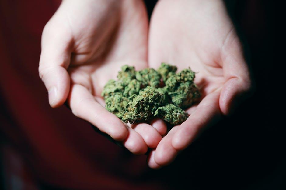 is marijuana legal in Louisiana
