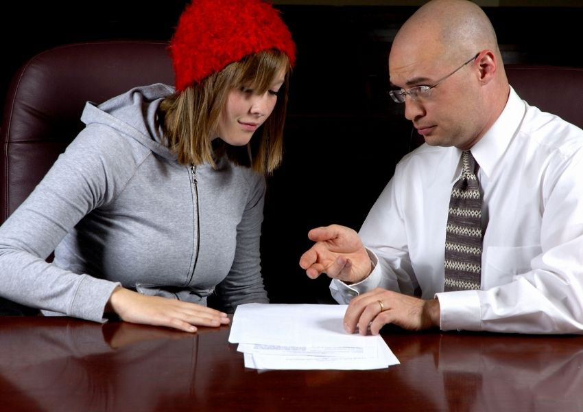 questions to ask your criminal lawyer